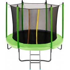 Батут JUMPY Comfort 8 FT