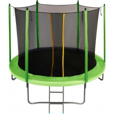 Батут JUMPY Comfort 10 FT