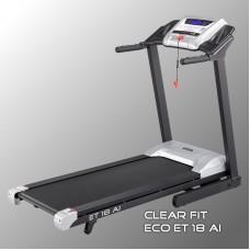 Беговая дорожка Eco ET 18 AI Plus