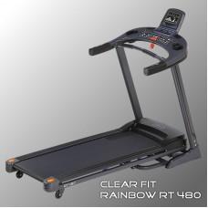 Беговая дорожка Rainbow RT 480