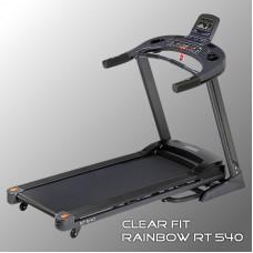 Беговая дорожка Rainbow RT 540