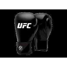 UFC Перчатки тренировочные для спарринга 16 унций