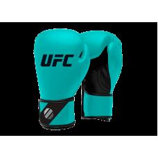 UFC Перчатки тренировочные для спарринга 12 унций