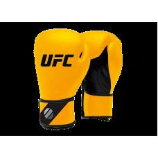 UFC Перчатки тренировочные для спарринга 14 унций