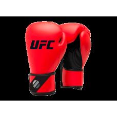 UFC Перчатки тренировочные для спарринга 8 унций