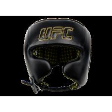 UFC Шлем с защитой щек на шнуровке