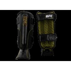 UFC Защита голени на липучках