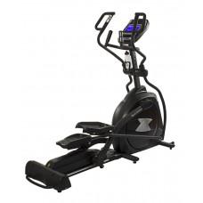 Эллиптический тренажер XE580 Black Edition
