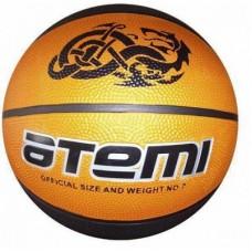 Мяч баскетбольный Atemi, резина, BB15