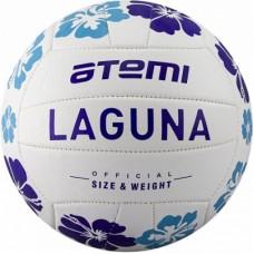 Мяч волейбольный Atemi LAGUNA,синтетическая кожа PVC, 18