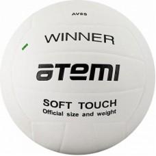 Мяч волейбольный Atemi WINNER, синтетическая кожа PU soft