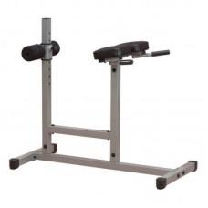 Римский стул - гиперэкстензия BodySolid PCX24X
