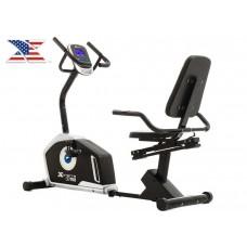 Велотренажер XTERRA Fitness SB150