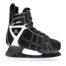 Коньки хоккейные BlackAqua HS-201 /Axel