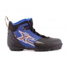 Ботинки лыжные Трек NNN Arena