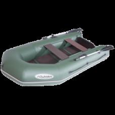 """Лодка Лоцман """" М-240 ЖС"""""""