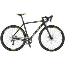 Циклокроссовый велосипед Scott Speedster CX 10 Disc (2017)