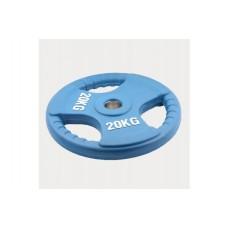 Олимпийский диск, евро-классик 20 кг