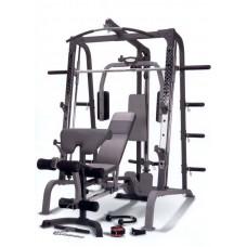 Силовой тренажер HG-2017 (без весов)