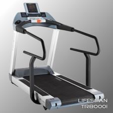 Беговая дорожка LifeSpan TR8000i