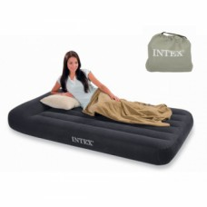 Матрас надувной Intex Pillow Rest Classic Bed