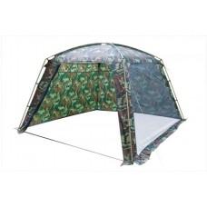 Камуфляжная палатка Trek planet RAIN DOME CAMO