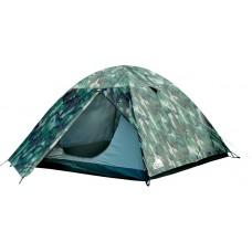 Камуфляжная палатка Trek planet ALASKA 3
