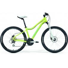Велосипед женский Juliet 6.20-D