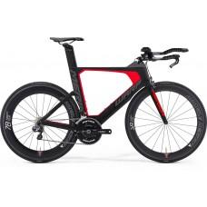 Шоссейный велосипед Warp TRI 7000-E