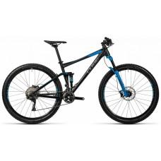 Велосипед двухподвесный Stereo 120 HPA Race 27.5