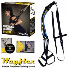 Ременной тренажер Wayflex FTS