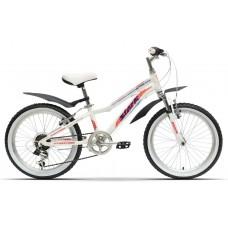 Велосипед детский Bliss Girl 20