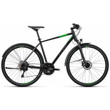 Велосипед городской Nature Allroad