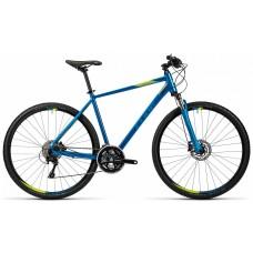 Велосипед городской Cross