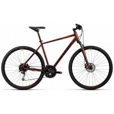 Велосипед городской Nature