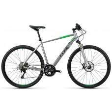 Велосипед городской Cross Pro