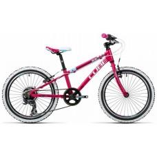 Велосипед детский Kid 200 girl
