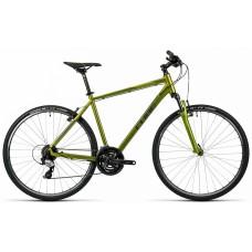 Велосипед городской Curve