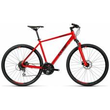 Велосипед городской Curve Pro