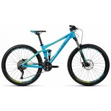 Велосипед двухподвесный Sting WLS 120 Pro 27,5