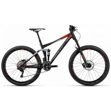 Велосипед двухподвесный Stereo 140 HPA Pro 27.5