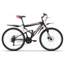 Велосипед двухподвесный Desperado Lux