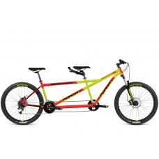 Велосипед комфортный 5352