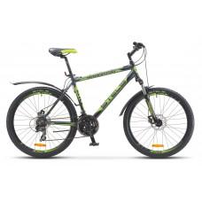Велосипед горный Navigator 610 MD (2016)
