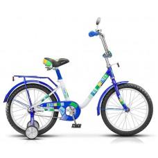 Велосипед десткий Flash 14
