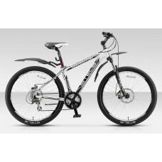 Велосипед горный 650 MD 27.5