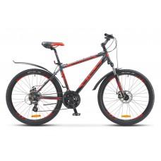 Велосипед горный Navigator 630 MD (2016)