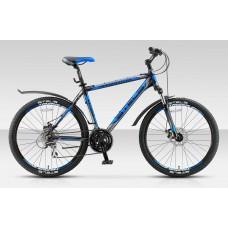 Велосипед горный Navigator 650 MD (2016)