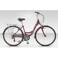 Велосиипед женский 700 Cross 110 Lady