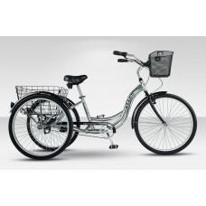 Велосипед комфортный Energy III
